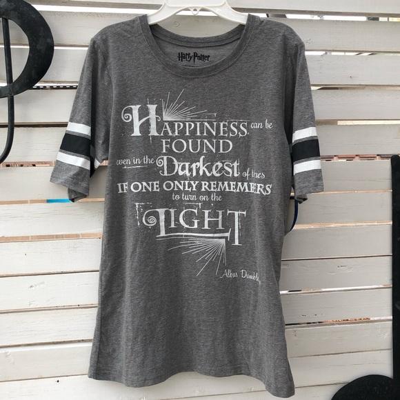 f4f4b966c Harry Potter Tops | Dumbledore Tshirt | Poshmark